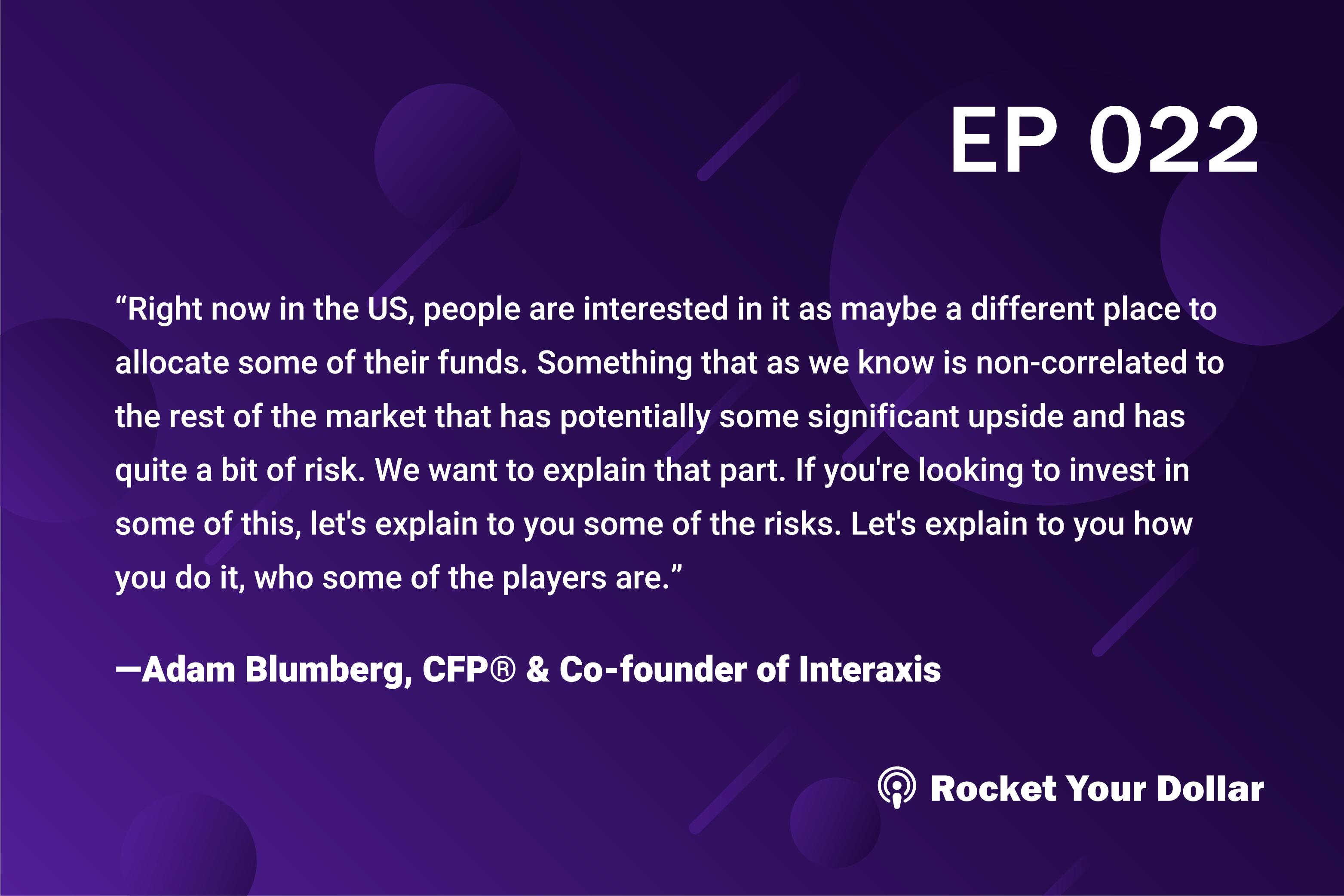 Rocket Your Dollar Ep. 22: Understanding Decentralized Finance
