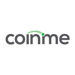 Coinme New May Logo