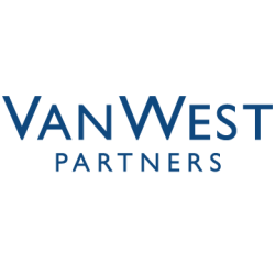 VanWest logo