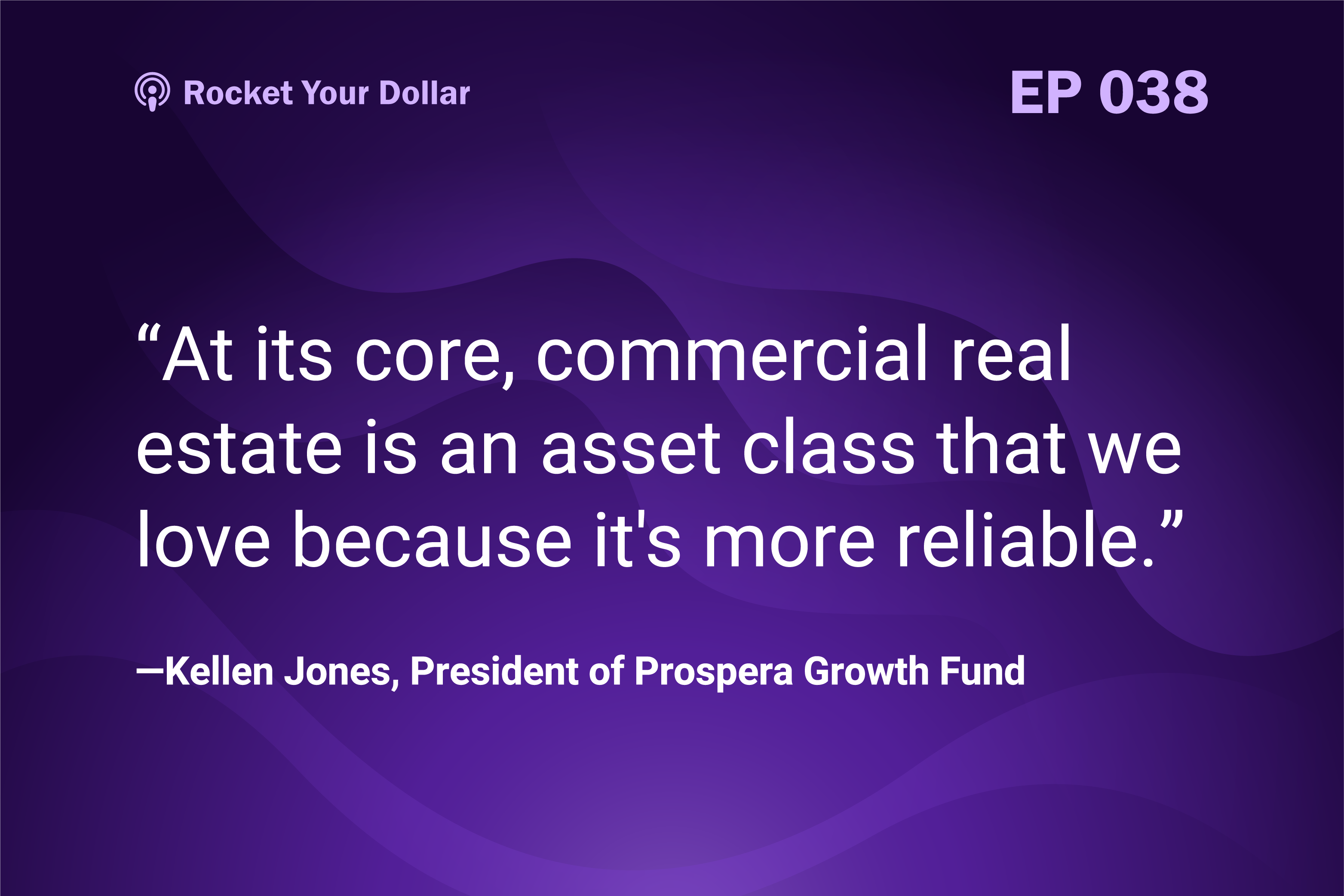 Rocket Your Dollar Ep. 38: How Will This Play Out in Real Estate?