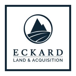 Eckard Land & Acquisition Logo