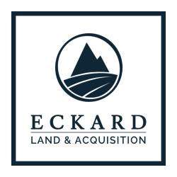 Eckard Land & Acquisition Logo