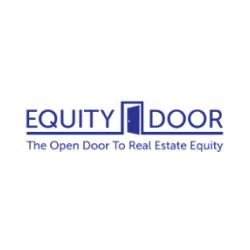 EquityDoor Logo Larger Logo