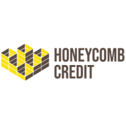 HoneyComb Credit Logo