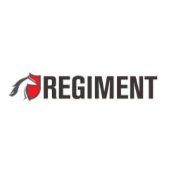 Regiment Tombstone