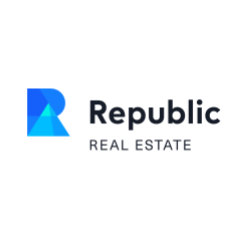 Republic Real Estate Logo