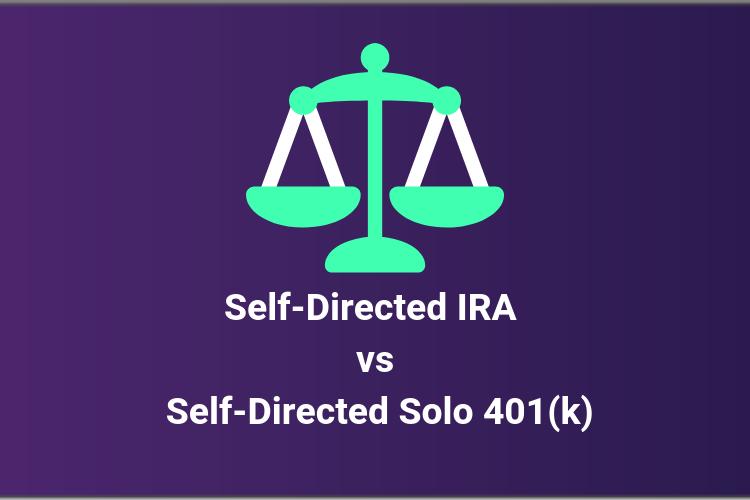Self-Directed IRA versus a Traditional IRA: What are the Primary Differences?