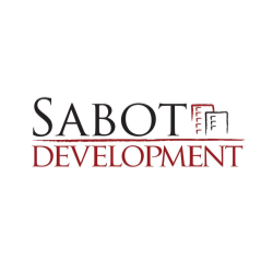 Sabot Development Logo