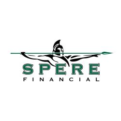 Spere Financial Logo