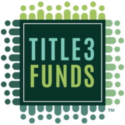 Title3Funds Logo