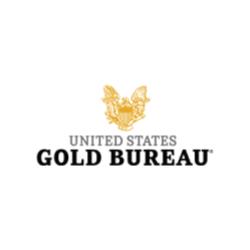 US Gold Bureau Logo