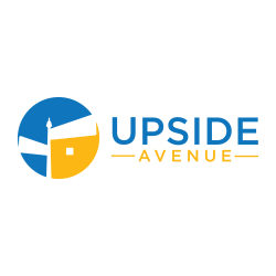 Upside Ave Logo