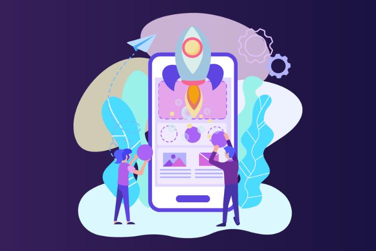Rocket Dollar API Launch