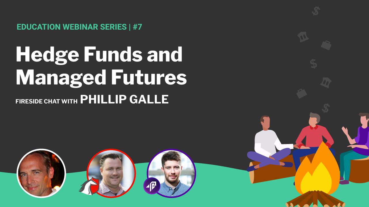 Hedge Funds and Managed Futures | Regiment + Rocket Dollar #7