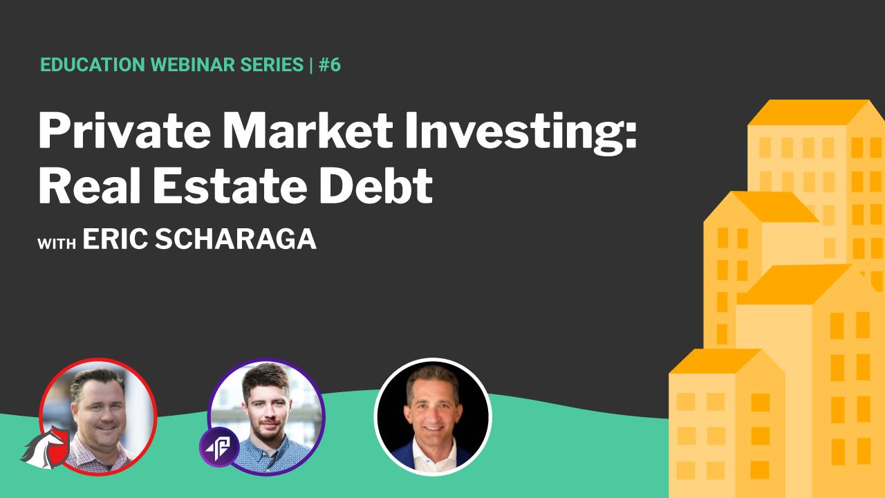 Real Estate Debt | Regiment + Rocket Dollar #6