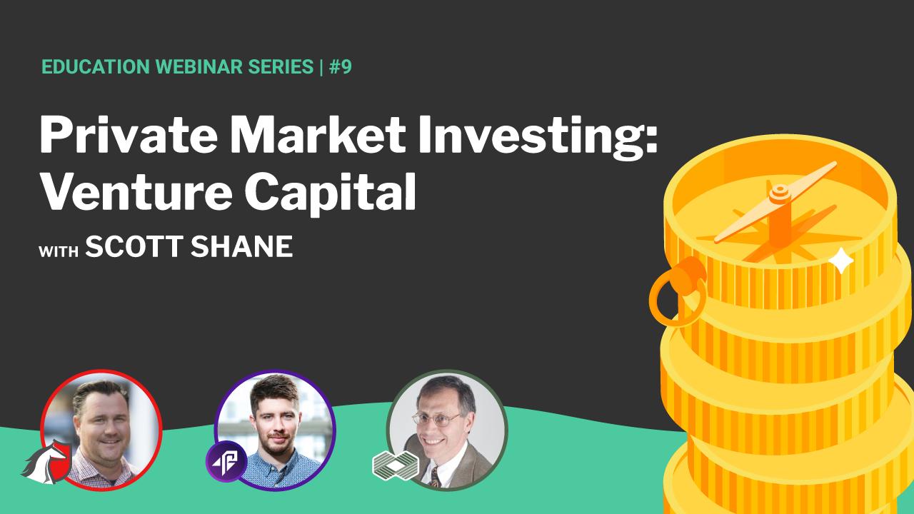 Venture Capital   Regiment + Rocket Dollar #9