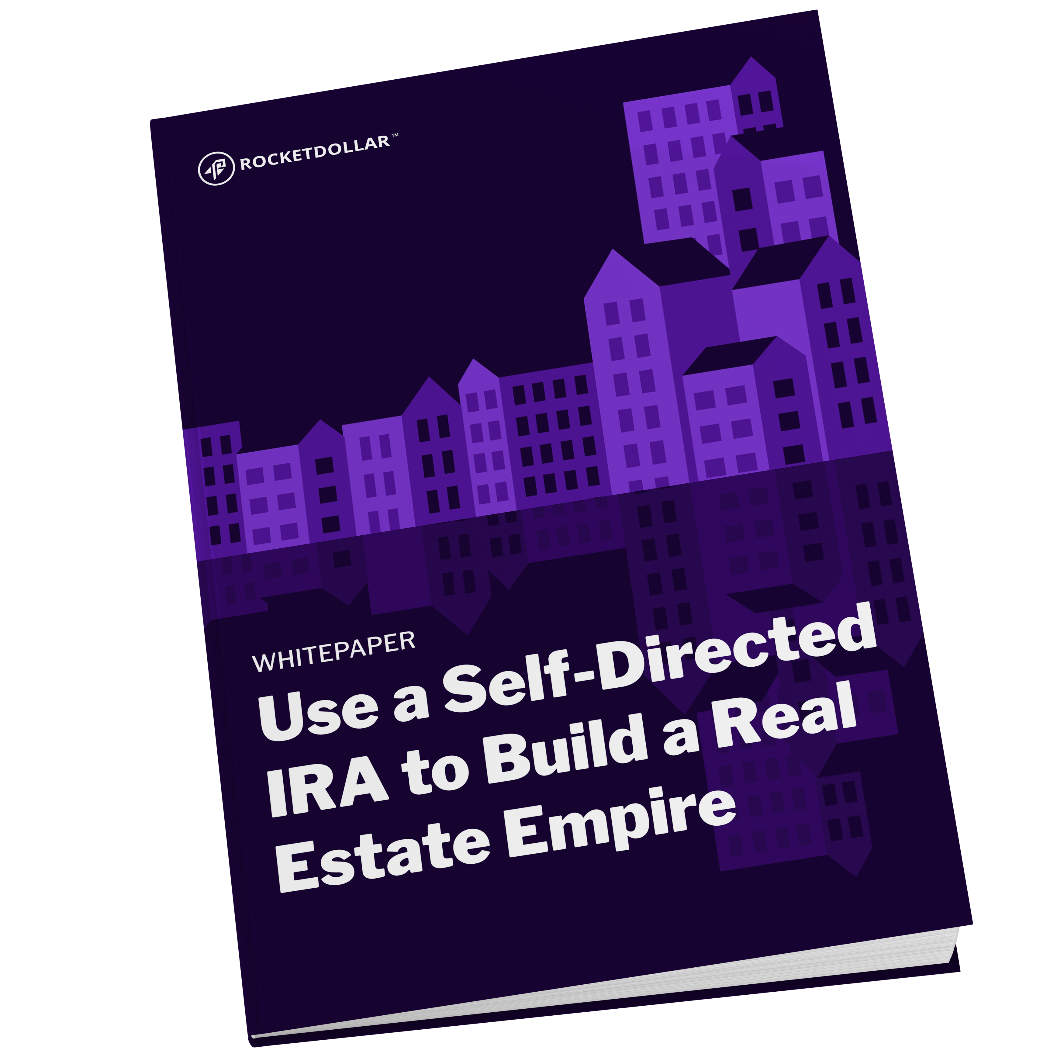 Use a Self-Directed IRA to Build a Real Estate Empire