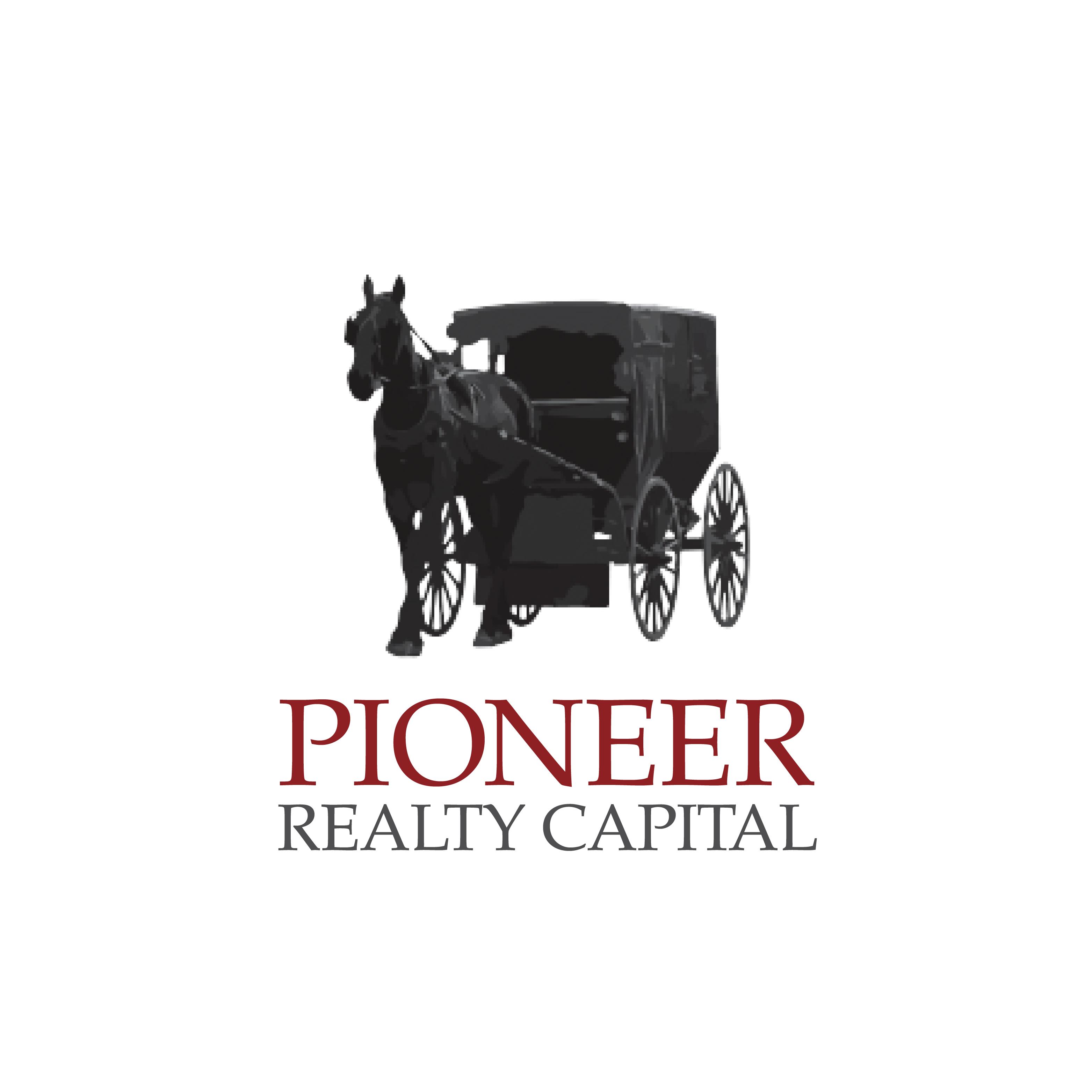 Pioneer Realty Capital Logo